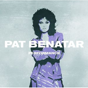 benatar,pat - performance