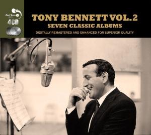 bennett,tony - 7 classic albums 2