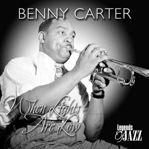 benny carter - when lights are low