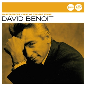 benoit,david - masterpieces-best of the grp years (jazz
