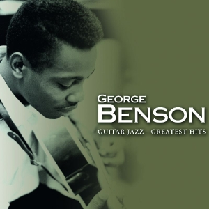 benson,george - guitar jazz-greatest hits