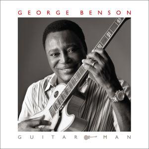benson,george - guitar man