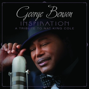 benson,george - inspiration-a tribute to nat king cole