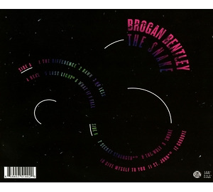 bentley,brogan - the snake (Back)
