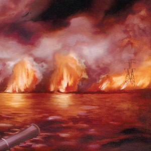 besnard lakes,the - are the roaring night