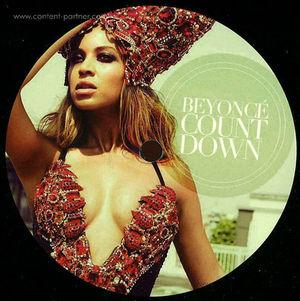 beyonce - countdown (remixes)