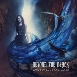 beyond the black - songs of love and death  (ltd. digipack