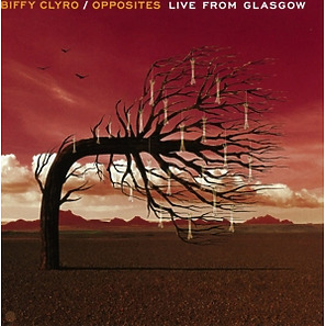 biffy clyro - opposites-live from glasgow