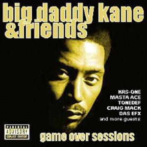 big daddy kane - big daddy kane & friends