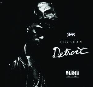 big sean - detroit