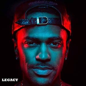 big sean - legacy
