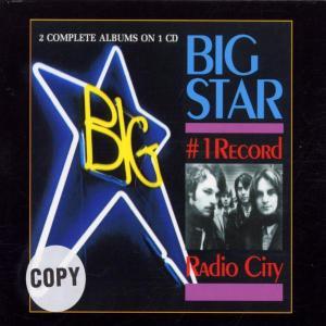 big star  (24bit remastered) - no.1record   radio city (2on1)