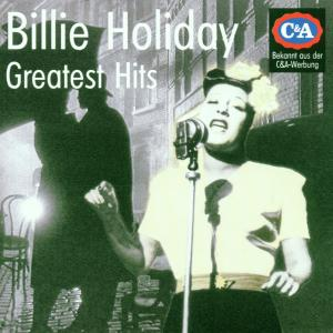 billie holiday - greatest hits