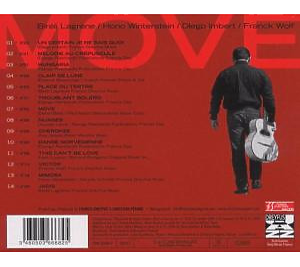 bireli lagrene - move (Back)