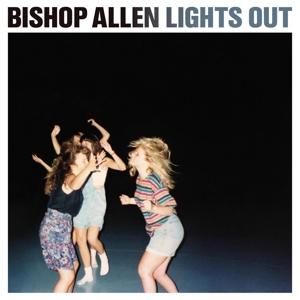bishop allen - lights out