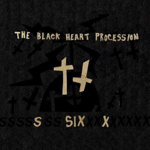black heart procession,the - six