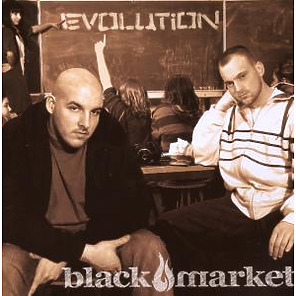 black market - evolution