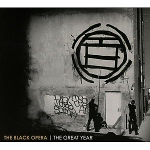 black opera,the - the great year