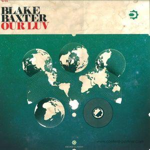 blake baxter - our luv (repress)