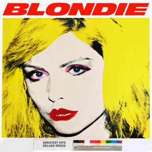 blondie - blondie 4(0)-ever: greatest hits/ghosts