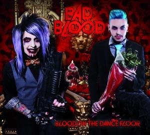 blood on the dancefloor - bad blood