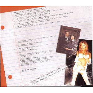 bloodhound gang - the ballad of chasey lane (Back)