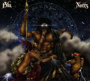 blu & nottz - gods in the spirit