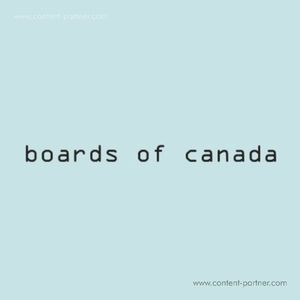 boards of canada - hi score