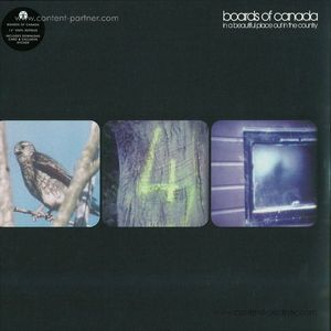boards of canada - in a beautiful place out in th