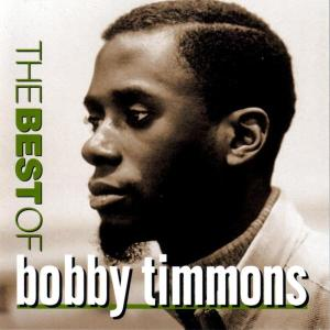 bobby timmons - best of bobby timmons