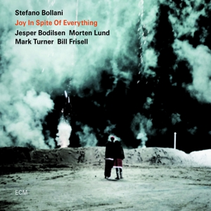 bollani,stefano trio/turner,mark/frisell - joy in spite of everything