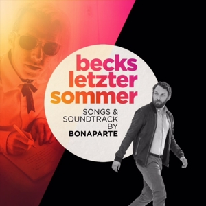 bonaparte - becks letzter sommer (songs & soundtrack