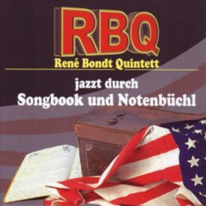 bondt quintett,rene - jazzt durch songbook und notenb�chl