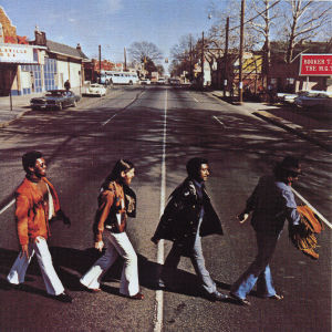 booker t.& the mg's - mclemore avenue (stax remasters)