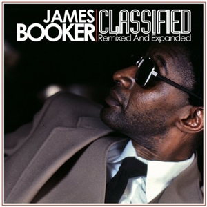 booker,james - classified (remixed & expanded edition)