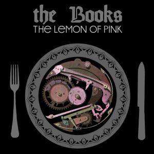 books,the - the lemon of pink (reissue)