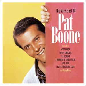 boone,pat - very best of