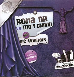 borja db - the winners