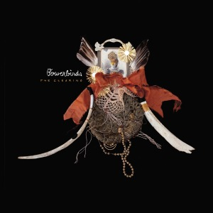 bowerbirds - the clearing