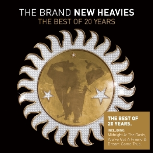brand new heavies - best of 20 years