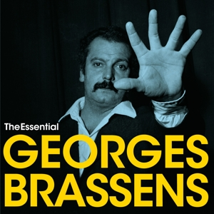 brassens,georges - the essential-highlights from 1952-1962