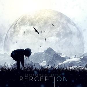breakdown of sanity - perception