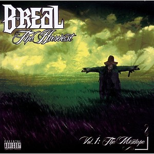 b-real (cypress hill) - the harvest vol.1