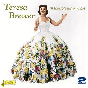 brewer,teresa - a sweet old fashioned girl