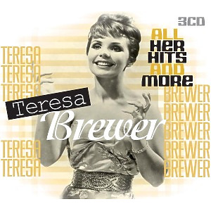 brewer,teresa - all her hits and more