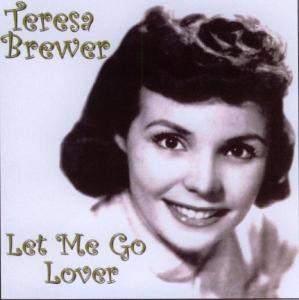 brewer,teresa - let me go lover