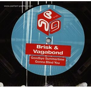 brisk & vagabond - goodbye summertime