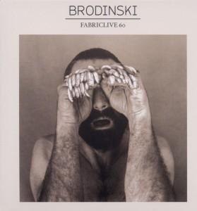 brodinski - fabric live 60