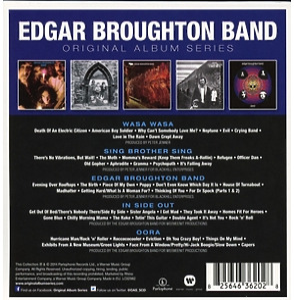 broughton,edgar band - original album series (Back)