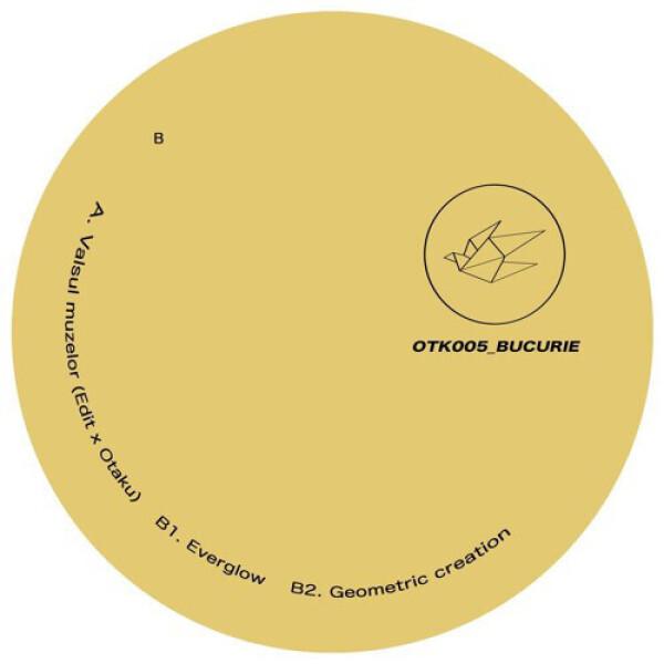 bucurie - otk005 (Back)